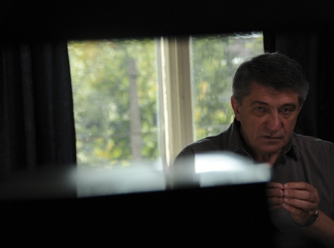 Aleksander Sokurov, Questions About Cinema