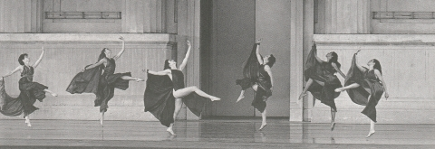 Isadora Duncan: Movement From the Soul