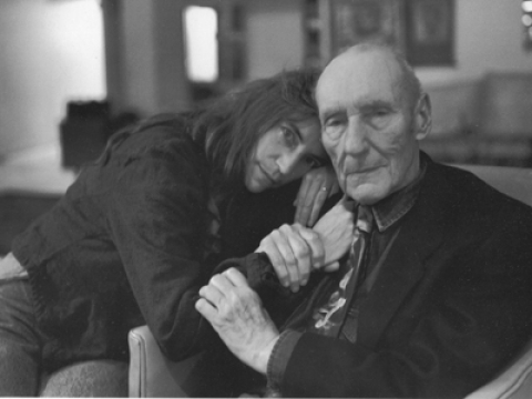 William S Burroughs: A Man Within