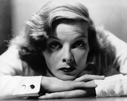 KATHARINE HEPBURN – THE GREAT KATE