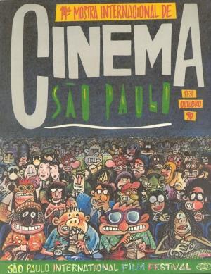 Imagem de Poster - Mostra de Cinema